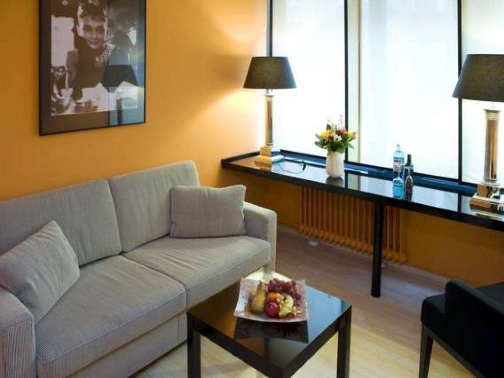 relexa hotel Bellevue #11