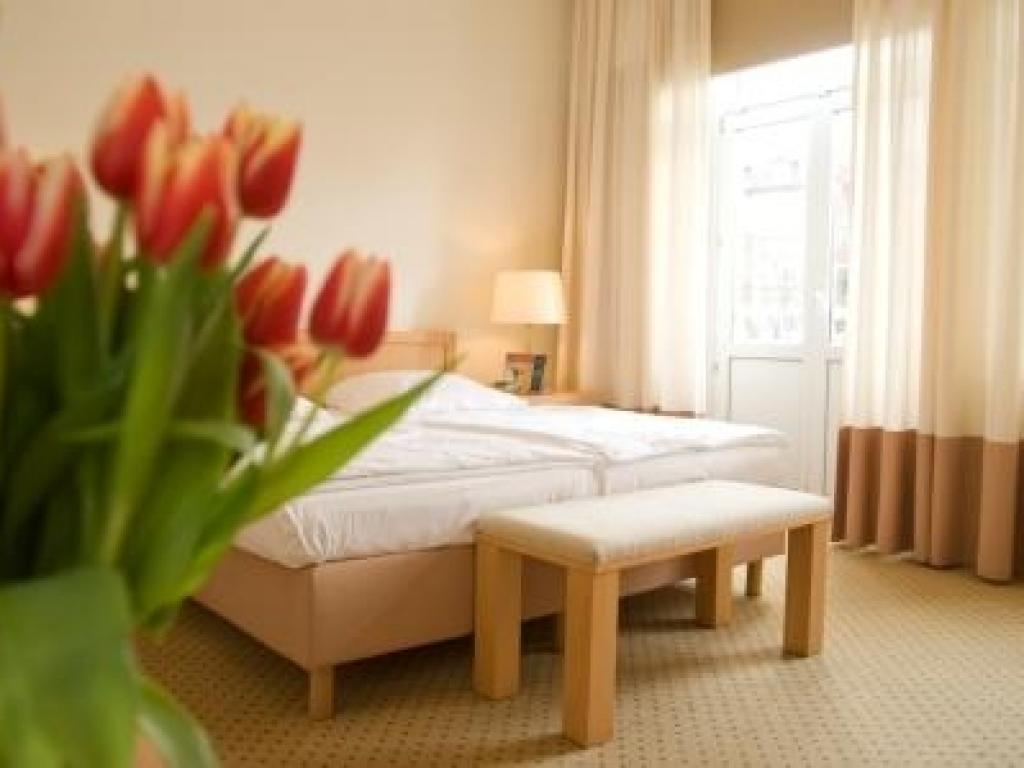 relexa hotel Bellevue #13