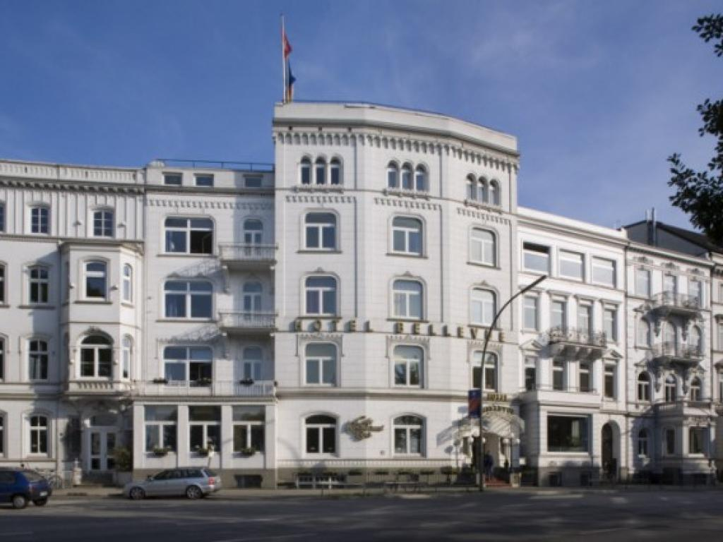 relexa hotel Bellevue #1