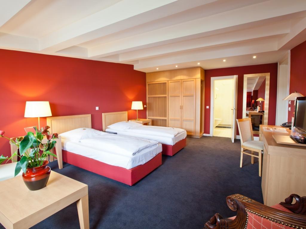relexa hotel Bellevue #9