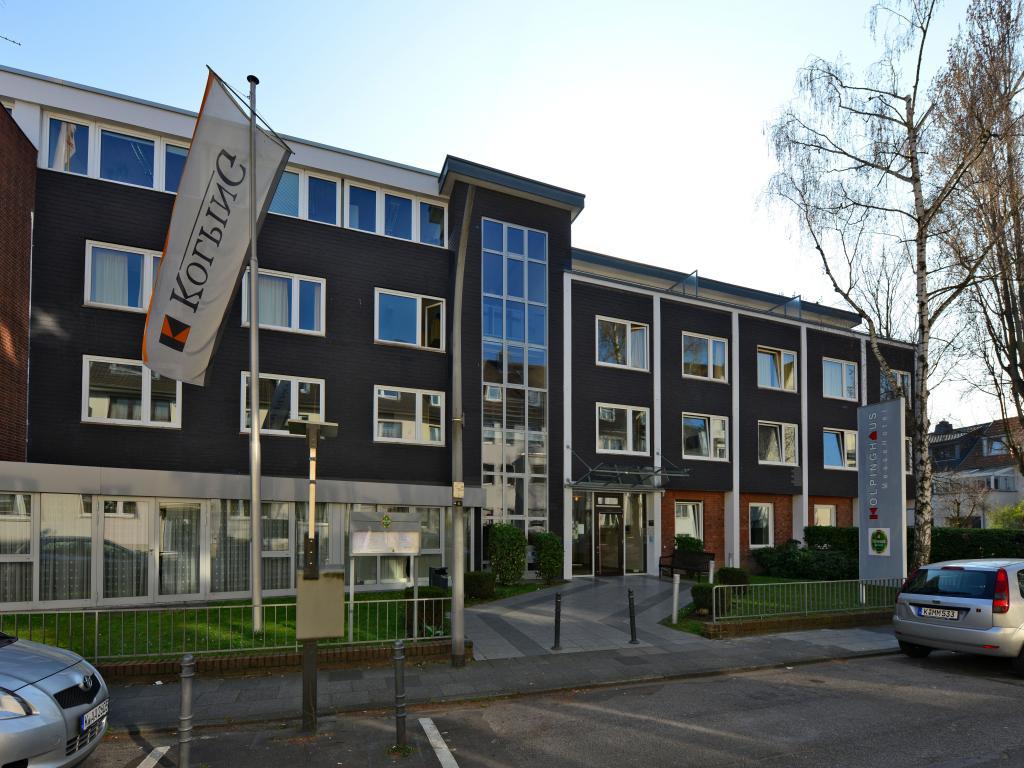 MesseHotel Köln-Deutz