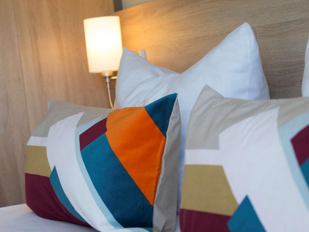 Atlantic Hotel am Flötenkiel