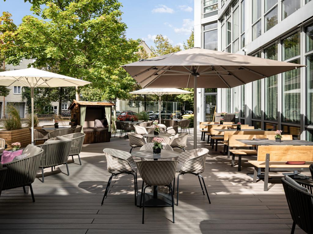 Steigenberger Hotel München
