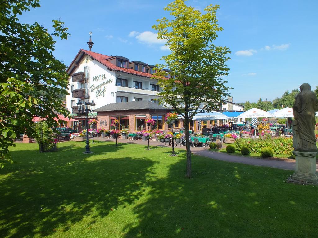 Best Western Hotel Brunnenhof #1