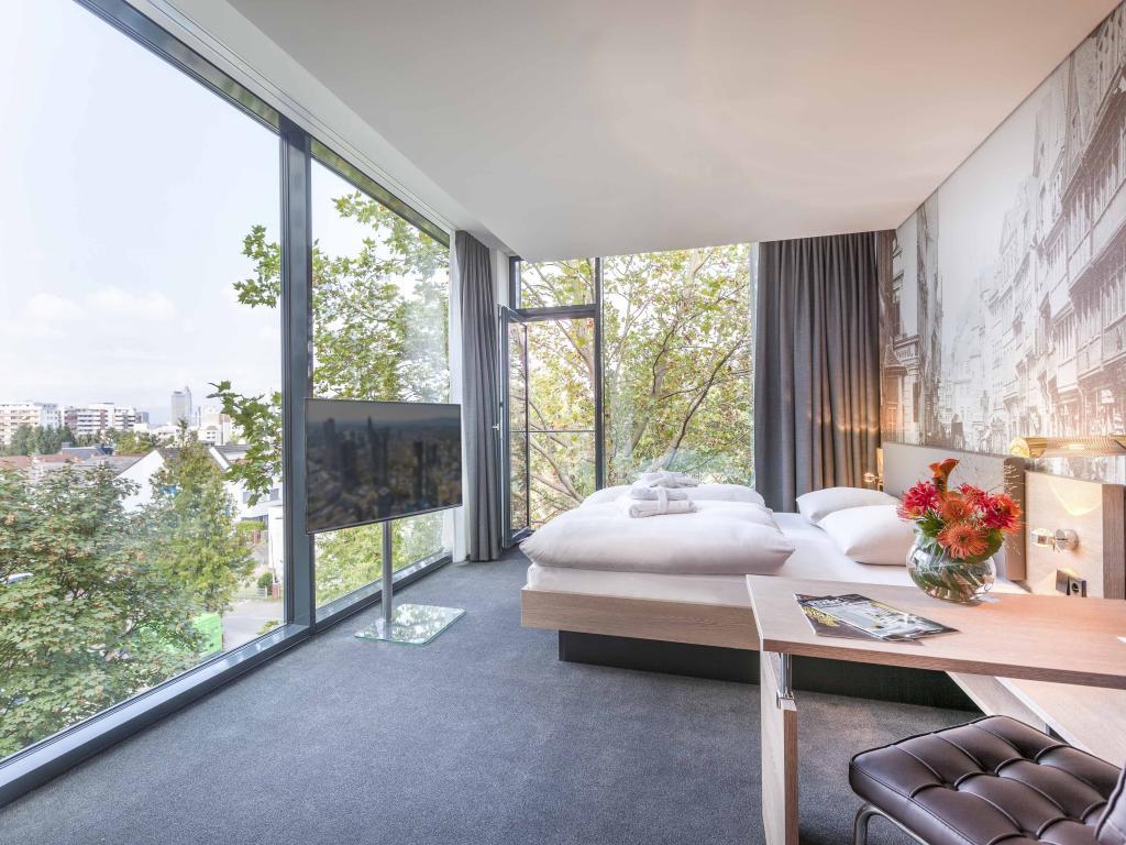 Derag Livinghotel Frankfurt #1