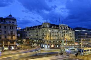 Tagungshotel Hotel Schweizerhof Zürich