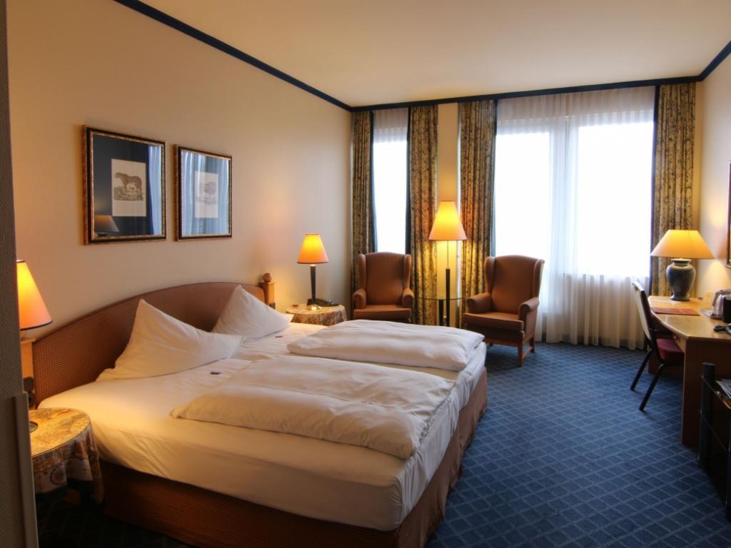 Plaza Hotel Schwerin