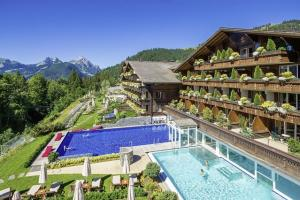 Tagungshotel Wellness- & Spa-Hotel Ermitage