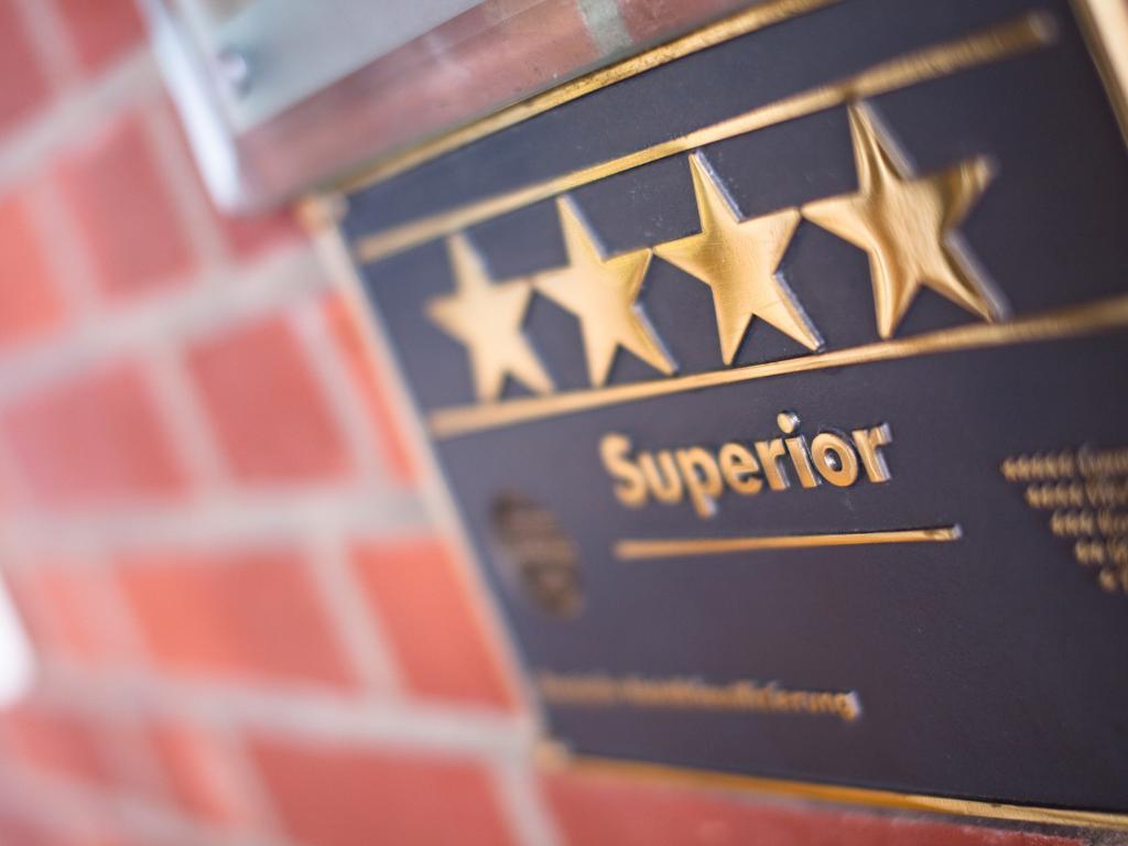 Best Western Premier Alsterkrug Hotel #1