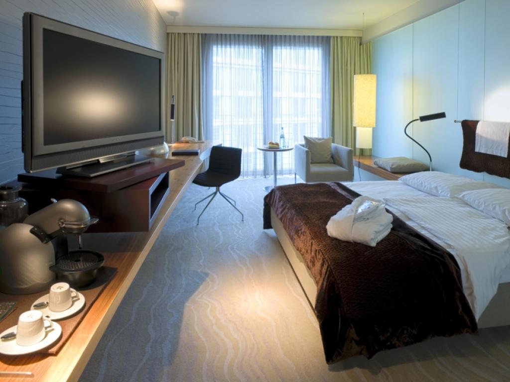 Radisson Blu Hotel, Köln