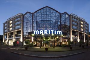 Tagungshotel Maritim Hotel Köln