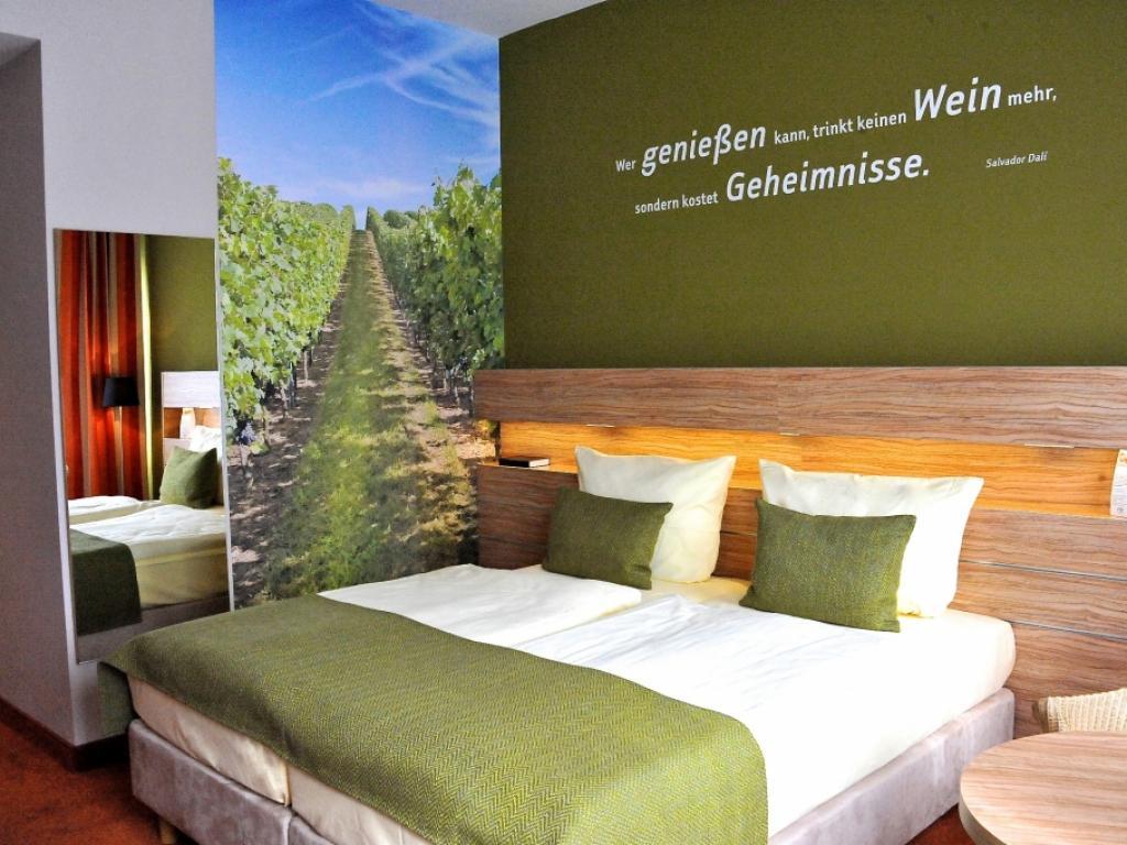 Parkhotel Landau Betriebs GmbH #1