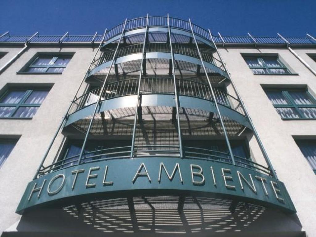 Hotel Ambiente Langenhagen by Tulip Inn #1