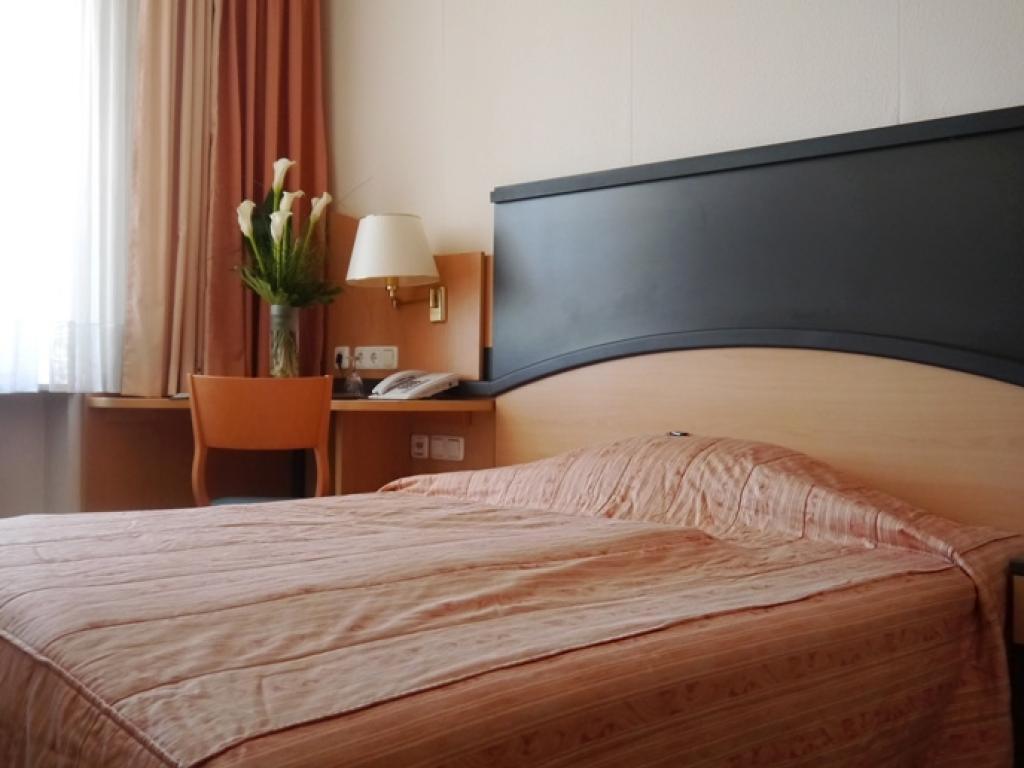 Privat Hotel Riegele