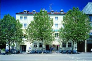 Tagungshotel Privat Hotel Riegele