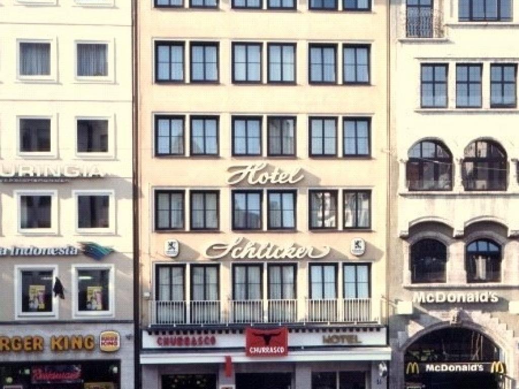 Hotel Schlicker #1