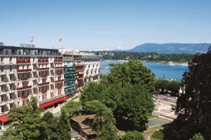 Tagungshotel Hotel le Richemond