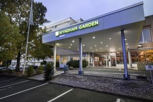 Tagungshotel Wyndham Garden Kassel