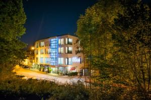 Tagungshotel Design-Konferenzhotel & Restaurant Steinernes Schweinchen