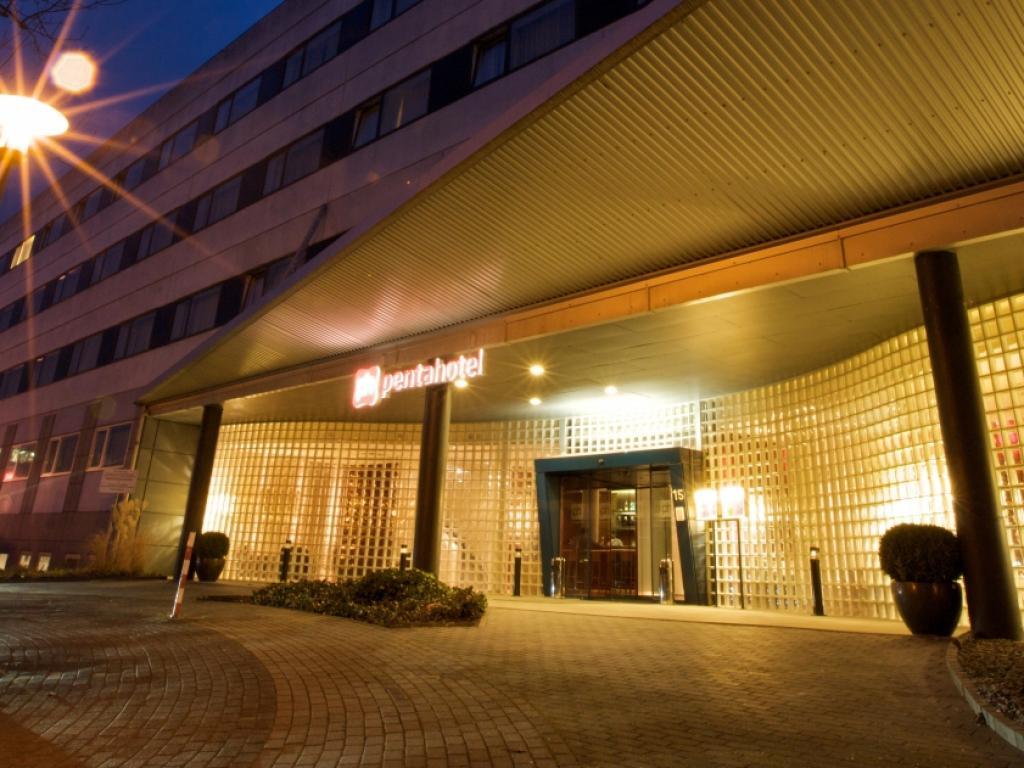 Penta Hotel Kassel