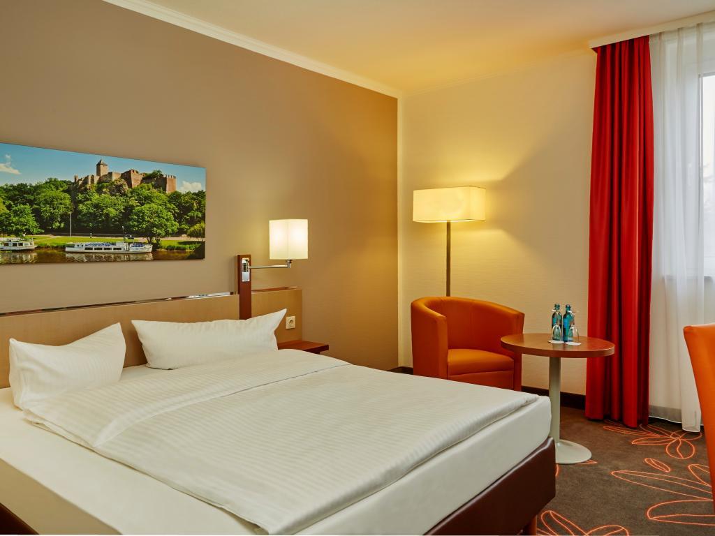 H+ Hotel Leipzig-Halle