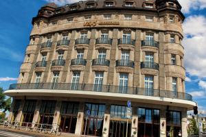 Tagungshotel Victor's Residenz-Hotel Leipzig