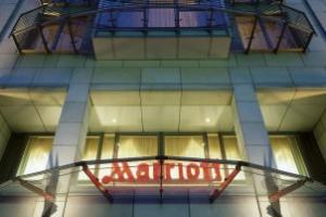Tagungshotel Leipzig Marriott Hotel