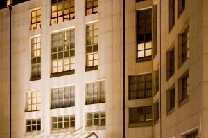 Tagungshotel Hamburg Marriott Hotel