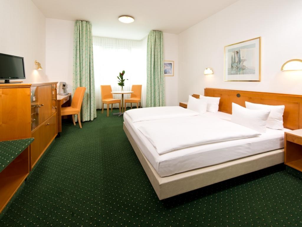 ACHAT Hotel Kulmbach
