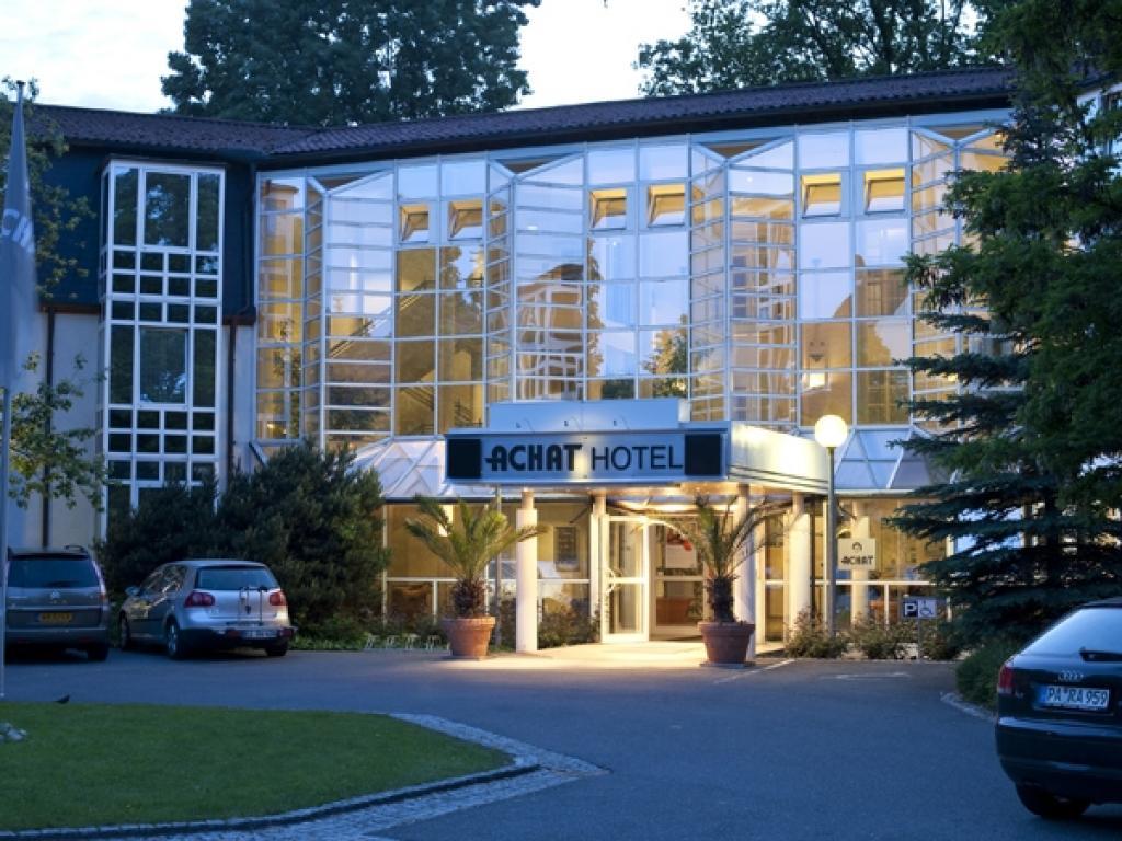 ACHAT Plaza Kulmbach
