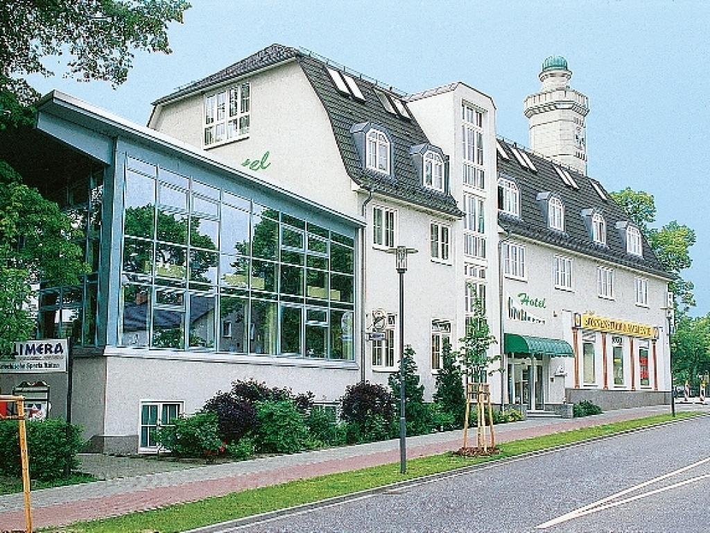 Hotel Großbeeren #1