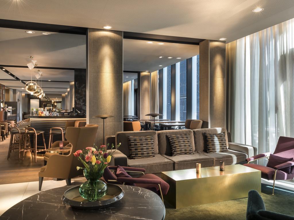 Adina Apartment Hotel Hamburg Speicherstadt #2