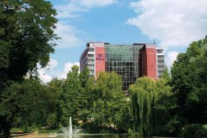 Tagungshotel Hilton Frankfurt City Centre