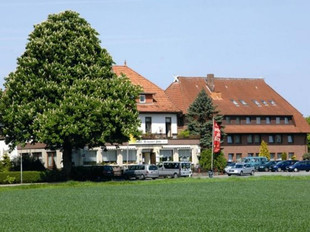 Hotel Cordes am Rosengarten #1