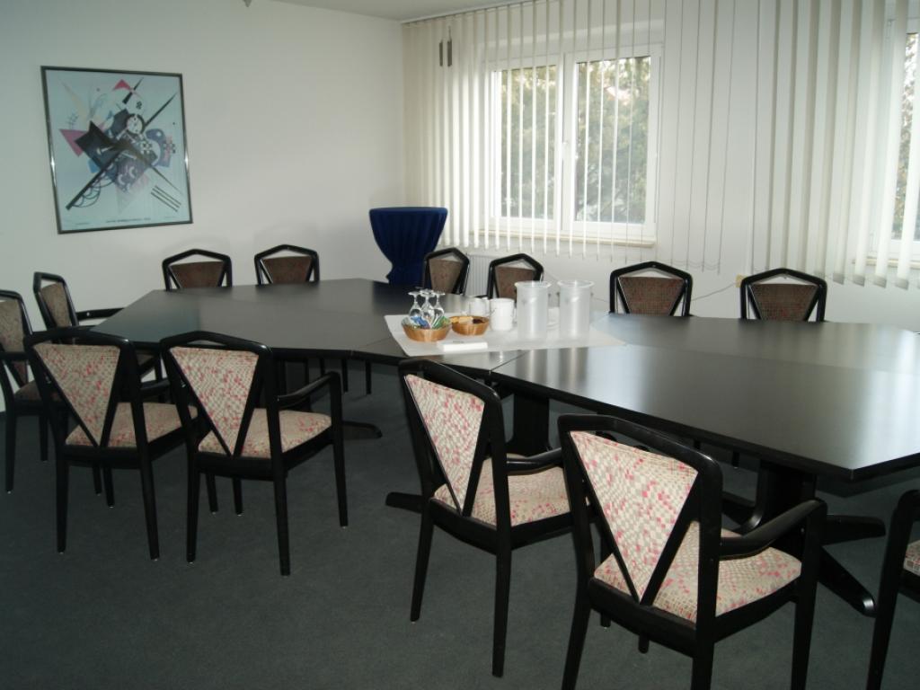 HOTEL HORIZONT GPN GmbH