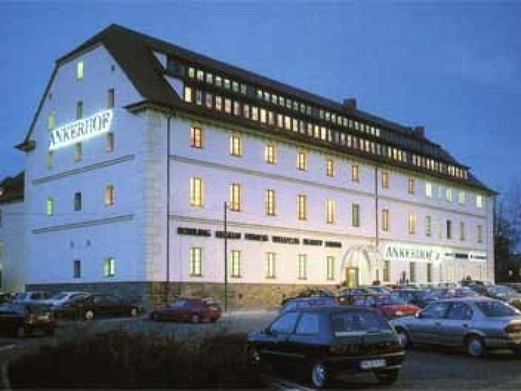 Ankerhof Hotel GmbH