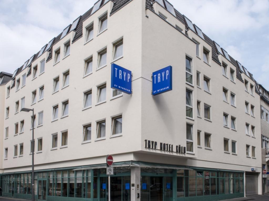 TRYP by Wyndham Köln City Centre #1
