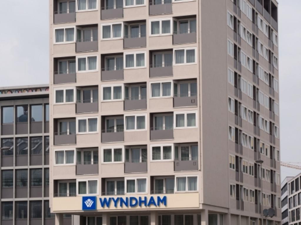 Wyndham Köln #1