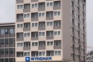 Tagungshotel Wyndham Koeln