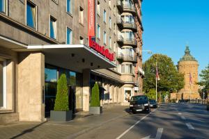 Tagungshotel Leonardo Royal Hotel Mannheim