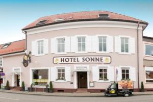 Tagungshotel Hotel Sonne
