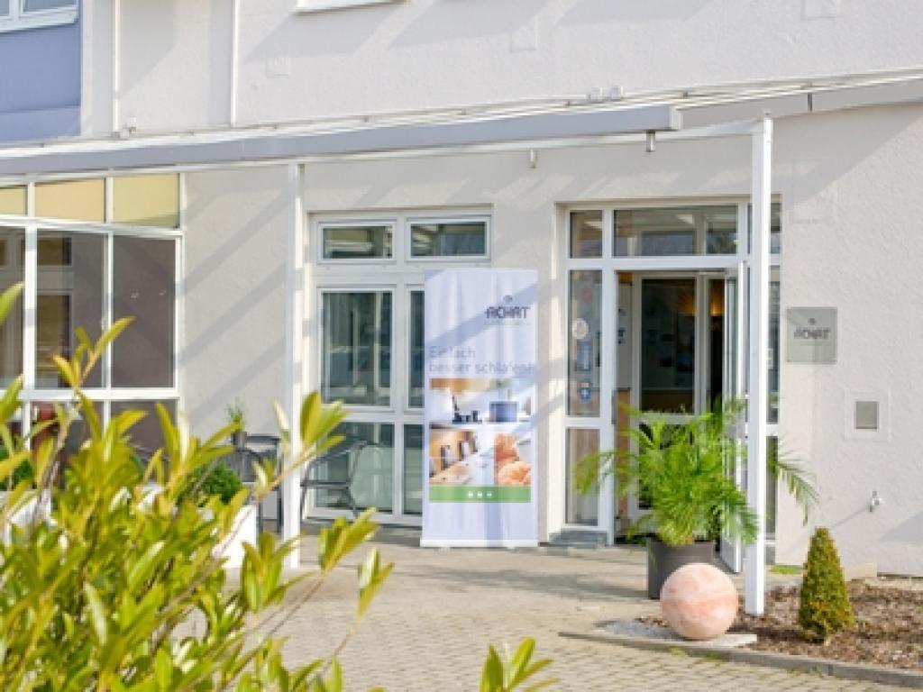 Hotel Newton Karlsruh #1
