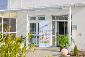 Tagungshotel ACHAT Comfort Hotel Karlsruhe