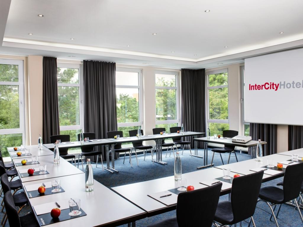 IntercityHotel Kassel #1