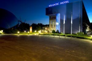 Tagungshotel ATLANTIC Hotel Universum