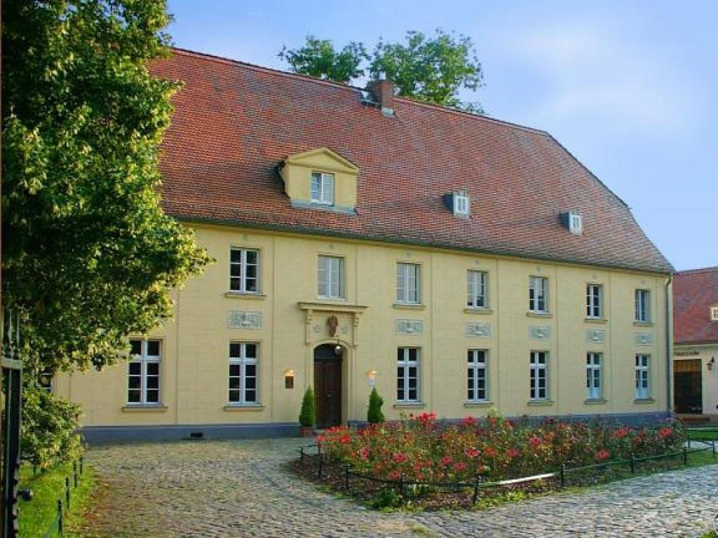 Schloss Diedersdorf #1