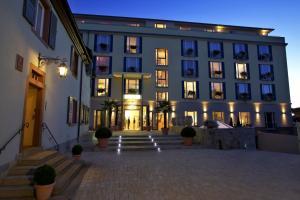 Tagungshotel Clarion Hotel Hirschen