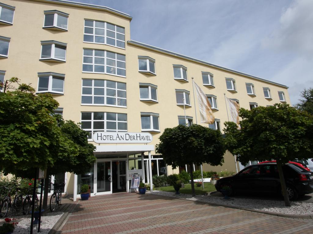 Hotel An Der Havel #1