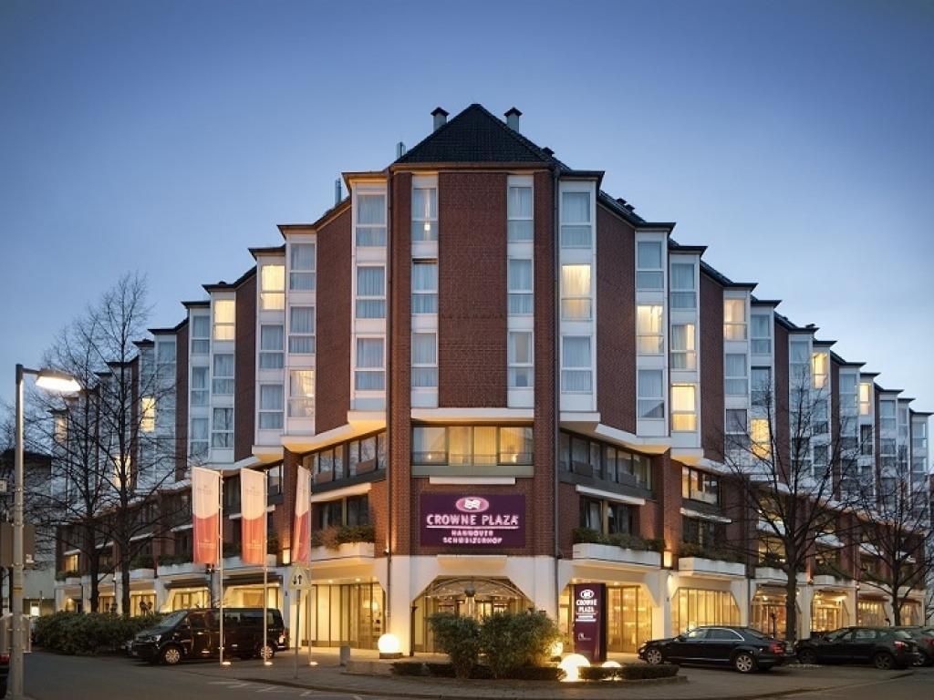 Crowne Plaza Hannover #1