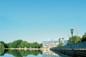 Tagungshotel Courtyard by Marriott Hannover Maschsee